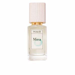 Maar MINA eau de parfum vaporizador perfume