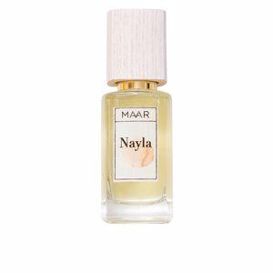 Maar NAYLA eau de parfum vaporizador perfume
