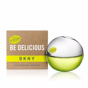 Donna Karan, BE DELICIOUS eau de parfum vaporizador 100 ml