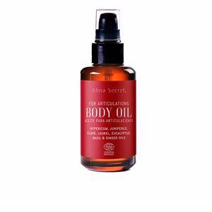 Body moisturiser BODY OIL aceite para articulaciones Alma Secret