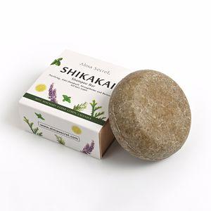Festes Shampoo SHIKAKAI champú sólido Alma Secret