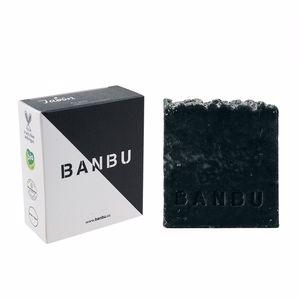 Facial cleanser JABÓN piel grasa Banbu