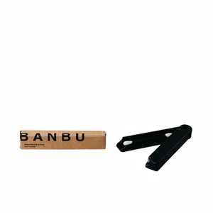 Makeup accessories BASTONCILLOS SILICONA reutilizables maquillaje Banbu