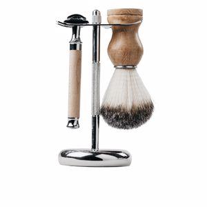 Skincare set KIT AFEITADO MADERA lote Banbu