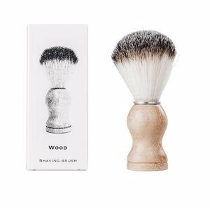 Shaving Brush BROCHA de afeitar #madera Banbu