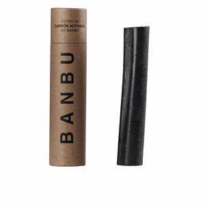Andere huishoudelijke artikelen FILTRO carbón activo bambú Banbu