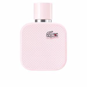 EAU DE LACOSTE L.12.12 ROSE POUR ELLE eau de parfum spray 50 ml