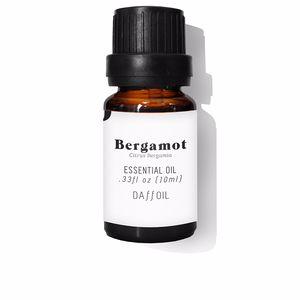 Aromatherapy - Matifying Treatment Cream ACEITE ESENCIAL bergamota Daffoil
