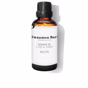 Aromaterapia - Artículo de Botiquín ACEITE ESENCIAL corteza de canela Daffoil