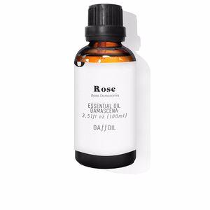 Aromatherapy ACEITE ESENCIAL rosa de damasco Daffoil