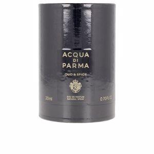 SIGNATURES OF THE SUN OUD&SPICE eau de parfum spray 20 ml