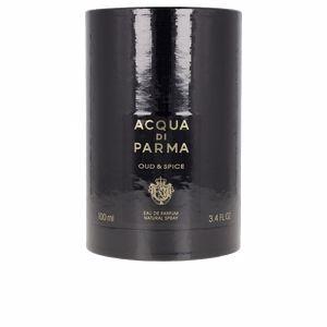 Acqua Di Parma SIGNATURES OF THE SUN OUD&SPICE  perfume