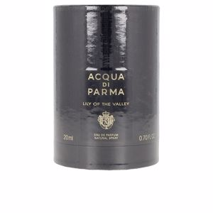 SIGNATURES OF THE SUN LILY OF THE VALLEY eau de parfum spray 20 ml