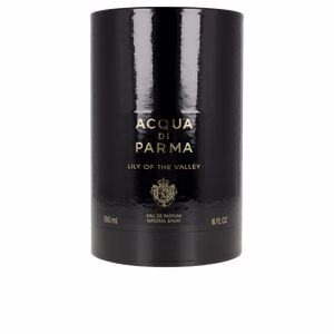 SIGNATURES OF THE SUN LILY OF THE VALLEY eau de parfum spray 180 ml