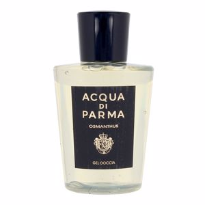 Gel de baño - Jabón perfumado SIGNATURES OF THE SUN OSMANTHUS body wash Acqua Di Parma