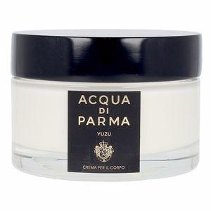 Body moisturiser SIGNATURES OF THE SUN YUZU body cream Acqua Di Parma