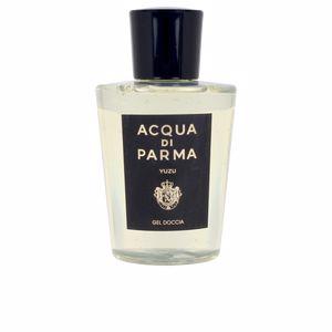 Gel de baño - Jabón perfumado SIGNATURES OF THE SUN YUZU body wash Acqua Di Parma