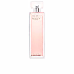 ETERNITY MOMENT eau de parfum vaporizador 100 ml
