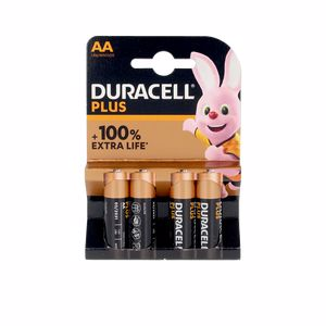 Batterien DURACELL PLUS POWER LR06 pilas Duracell