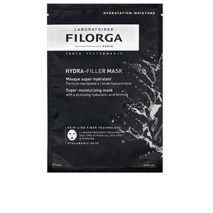 Face mask HYDRA-FILLER super moisturizing mask Laboratoires Filorga