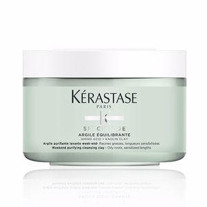 Produtos para cabelos - Esfoliante capilar SPÉCIFIQUE argile équilibrante Kérastase