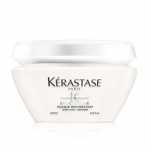Tratamiento reparacion pelo - Tratamiento hidratante pelo SPECIFIQUE masque rehydratant Kérastase