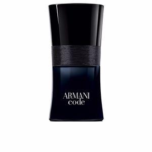 ARMANI CODE POUR HOMME eau de toilette vaporizador 30 ml