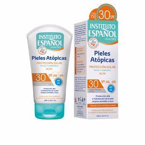Body PIEL ATÓPICA protección solar facial y corporal SPF30 Instituto Español