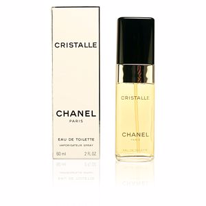 CRISTALLE eau de toilette spray 60 ml