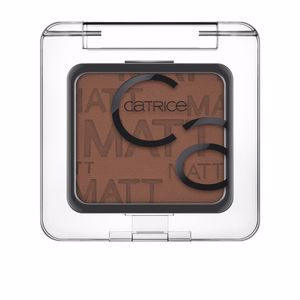 ART COULEURS eye shadow #340-cold brew coffee