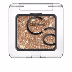 ART COULEURS eye shadow #350-frosted bronze