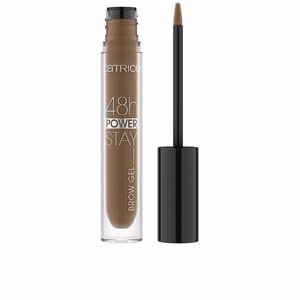 Maquillaje para cejas 48H POWER STAY brow gel Catrice