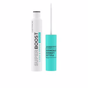 Eyelashes / eyebrows products SUPER BOOST lash&brow serum Catrice