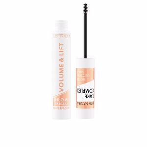 Augenbrauen Make-up VOLUME & LIFT brow mascara waterproof Catrice