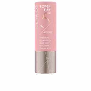 Lip balm POWER FULL 5 lip care balm Catrice