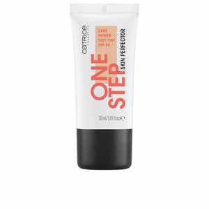 Foundation makeup ONE STEP skin perfector Catrice