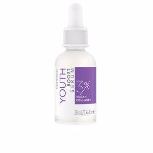 Anti aging cream & anti wrinkle treatment YOUTH boost serum Catrice