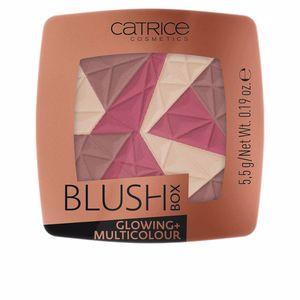 BLUSH BOX glowing + multicolour #030