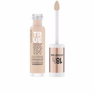Concealer Make-up TRUE SKIN high cover concealer Catrice
