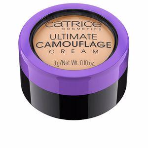 Antifatigue Gesichtsbehandlung ULTIMATE CAMOUFLAGE cream concealer