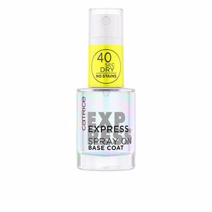 Vernis à ongles EXPRESS spray on base coat Catrice