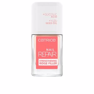 Manicure and Pedicure - Nail polish NAIL REPAIR strengthening ridge filler Catrice