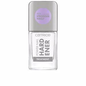 Nail polish POWER NAIL hardener treatment Catrice