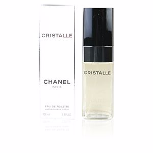 CRISTALLE eau de toilette spray 100 ml