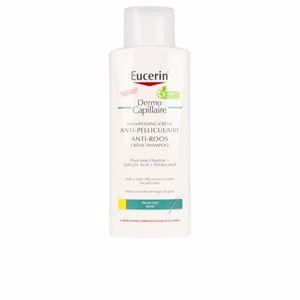 Anti-dandruff shampoo DERMO CAPILLAIRE champú anticaspa Eucerin