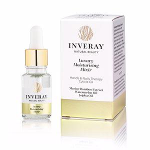 Tratamientos manicura // pedicura LUXURY moisturizing elixir Inveray