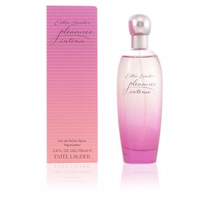 PLEASURES INTENSE eau de parfum vaporizador 100 ml