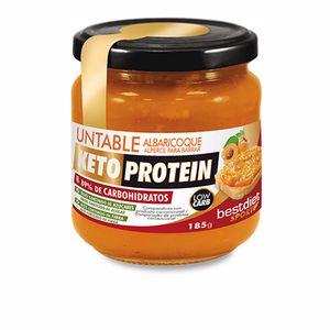 Crema untable UNTABLE albaricoque Keto Protein