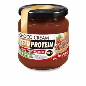 Crema untable CHOCO CREAM Keto Protein