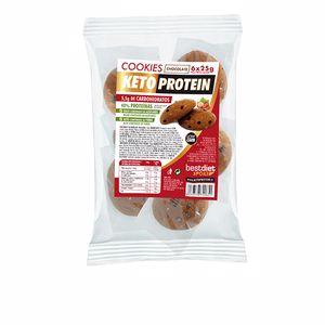Snacks COOKIES chocolate Keto Protein